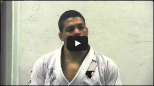 Andre Galvao - BJJ World Champion and Coach of UFC Legend Anderson Silva